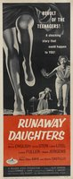 Runaway Daughters movie poster (1956) picture MOV_e2346d6b