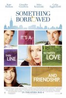 Something Borrowed movie poster (2011) picture MOV_9db02b5c