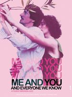 Me and You and Everyone We Know movie poster (2005) picture MOV_9d1773e3