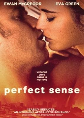 Perfect Sense movie poster (2011) poster MOV_9db37333