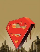 Superman: Doomsday movie poster (2007) picture MOV_9db48998