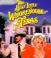 The Best Little Whorehouse in Texas movie poster (1982) picture MOV_9db5a8ac