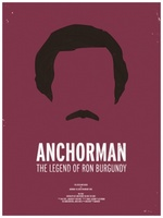 Anchorman: The Legend of Ron Burgundy movie poster (2004) picture MOV_9db5ac12