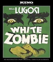 White Zombie movie poster (1932) picture MOV_9db5c554