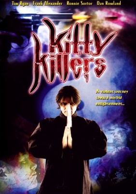 Kitty Killers movie poster (2001) poster MOV_9db78a98