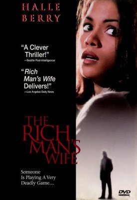 The Rich Man's Wife movie poster (1996) poster MOV_9db90fc5