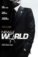 New World movie poster (2013) picture MOV_9db9aca3