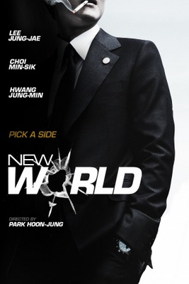 New World BDRip XviD
