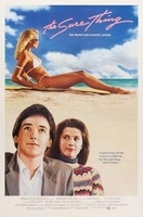 The Sure Thing movie poster (1985) picture MOV_9dba9ee3