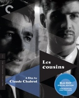 Les cousins movie poster (1959) picture MOV_9dbaa22d