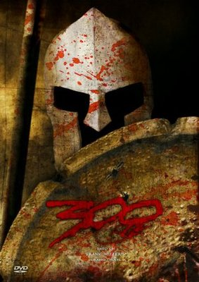 300 movie poster (2006) poster MOV_9dbeaca4