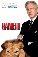 Gambit movie poster (2012) picture MOV_9dbec639