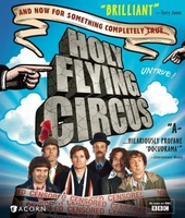 Holy Flying Circus movie poster (2011) picture MOV_9dbef98a