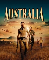 Australia movie poster (2008) picture MOV_9dc1ca30