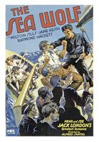 The Sea Wolf movie poster (1930) picture MOV_9dc30df2