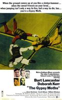 The Gypsy Moths movie poster (1969) picture MOV_9dc64108