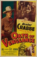 Oath of Vengeance movie poster (1944) picture MOV_9dc6f1d1