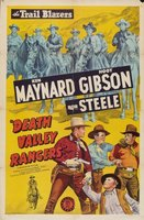 Death Valley Rangers movie poster (1943) picture MOV_9dc8fb8b