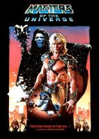 Masters Of The Universe movie poster (1987) picture MOV_9dcb023c