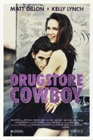 Drugstore Cowboy movie poster (1989) picture MOV_9dcb2528