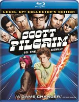 Scott Pilgrim vs. the World movie poster (2010) picture MOV_9dcbd467