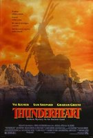 Thunderheart movie poster (1992) picture MOV_9dce090c