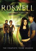 Roswell movie poster (1999) picture MOV_9dd0596d
