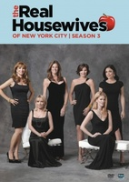 The Real Housewives of New York City movie poster (2008) picture MOV_64110ec3
