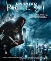 Priest movie poster (2011) picture MOV_9dd40047