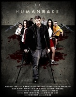 The Human Race movie poster (2012) picture MOV_6f72f748