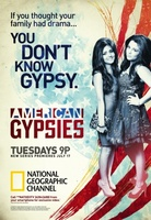 American Gypsies movie poster (2012) picture MOV_9dd5ecbb