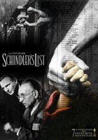 Schindler's List movie poster (1993) picture MOV_9dd74020