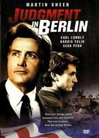 Judgment in Berlin movie poster (1988) picture MOV_9dd91545
