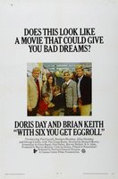 With Six You Get Eggroll movie poster (1968) picture MOV_9ddab602
