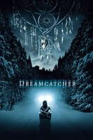 Dreamcatcher movie poster (2003) picture MOV_9ddc0191