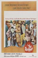 The Stripper movie poster (1963) picture MOV_9dddfc7a