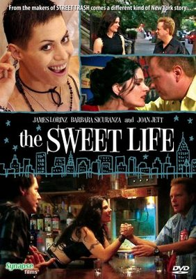 The Sweet Life movie poster (2003) poster MOV_9dde4be0