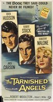 The Tarnished Angels movie poster (1958) picture MOV_9ddf3292