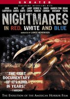 Nightmares in Red, White and Blue movie poster (2009) picture MOV_9de24244
