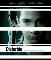 Disturbia movie poster (2007) picture MOV_9de29ff9