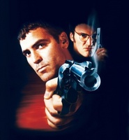 From Dusk Till Dawn movie poster (1996) picture MOV_9de3a0fb
