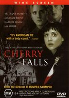 Cherry Falls movie poster (2000) picture MOV_9de3c24f
