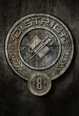 The Hunger Games movie poster (2012) poster MOV_9de87cd3