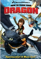 How to Train Your Dragon movie poster (2010) picture MOV_9de942c2