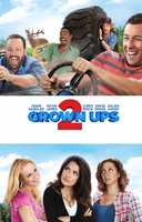 Grown Ups 2 movie poster (2013) picture MOV_9debb17e