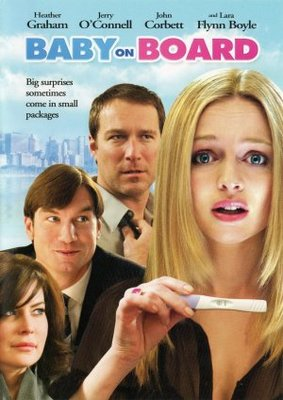 Baby on Board movie poster (2008) poster MOV_9df54c65