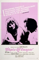 Tropic of Cancer movie poster (1970) picture MOV_9dfcbacf