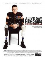 Alive Day Memories: Home from Iraq movie poster (2007) picture MOV_9dfd060d