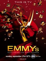 The 60th Primetime Emmy Awards movie poster (2008) picture MOV_9dfdf4e8