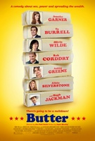 Butter movie poster (2011) picture MOV_9dfe5b49